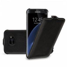 Чехол кожаный для Samsung Galaxy S7 Edgе TETDED