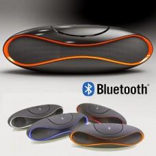 Портативная Bluetooth колонка AU-BTK1015 (Z-169)