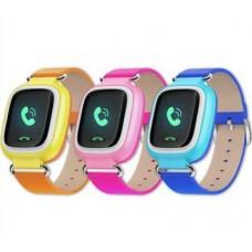 Смарт-часы Baby Watch Q60 с GPS трекером