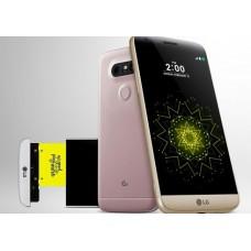 Обзор LG G5: первый модульный смартфон