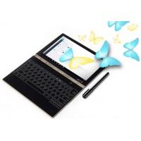Lenovo Yoga Book: первый ноутбук без клавиш