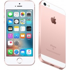 iPhone SE: обзор и сравнение с iPhone 5s