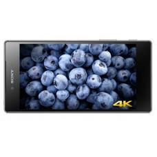 Sony Xperia Z5 Premium. Первый смартфон с 4K разрешением