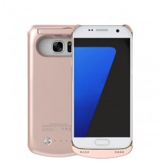 Чехол аккумулятор для Samsung Galaxy S7. Galaxy S7 Edge (4700-5000)