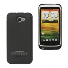 Чехол аккумулятор для HTC One X 3200 mAh