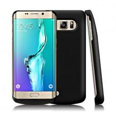 Чехол аккумулятор для Samsung Galaxy S6 Edge Plus (4200 мАч)