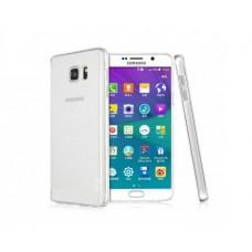 Чехол пластиковый для Samsung Galaxy Note 5 Imak Crystal