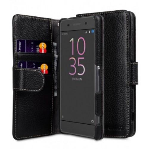 Купить кожаный чехол для Sony Xperia XA