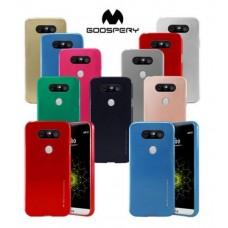 Чехол полиуретановый для LG G5 Mercury Metal Series