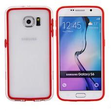 Бампер полиуретановый для Samsung Galaxy S6