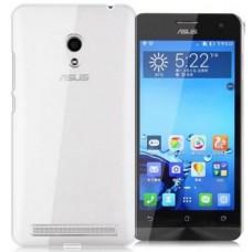 Чехол силиконовый для Asus ZenFone 6 Ultrathin Series