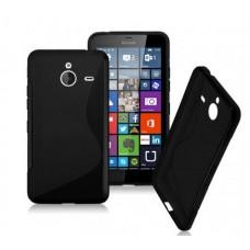 Чехол силиконовый для Nokia Lumia 640 XL Duotone