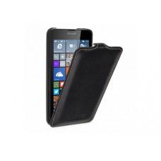 Чехол кожаный для Nokia Lumia 640 TETDED