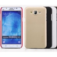 Чехол пластиковый для Samsung Galaxy J5 Duos Nillkin Matte