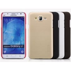 Чехол пластиковый для Samsung Galaxy J7 Nillkin Matte