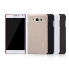 Чехол пластиковый для Samsung Galaxy A7 Nillkin Matte
