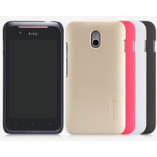 Чехол пластиковый для HTC Desire 210 Nillkin Matte