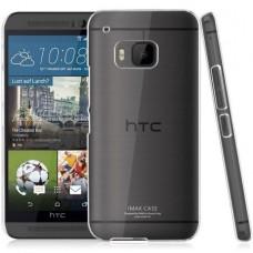 Чехол пластиковый для HTC One M9 Imak Crystal