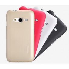Чехол пластиковый для Samsung Galaxy Ace 4 Nillkin Matte