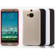 Чехол пластиковый для HTC One/M9+ Nillkin Matte
