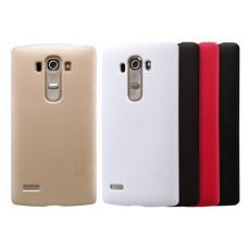 Чехол пластиковый для LG G4s Nillkin Matte