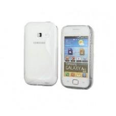 Чехол полиуретановый для Samsung Galaxy Ace Duos Duotone