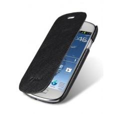 Чехол кожаный для Samsung Galaxy Ace Duos Melkco Book