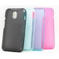 Чехол силиконовый для HTC Desire 210 TPU Case