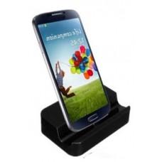 Док станция универсальная для Samsung/Lenovo/LG/Nokia/HTC/Huawei/Asus