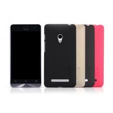 Чехол пластиковый для Asus ZenFone 5 Nillkin Matte