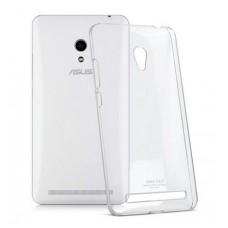 Чехол пластиковый для Asus ZenFone 6 IMAK Crystal