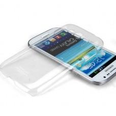 Чехол пластиковый для Samsung Galaxy Grand Neo IMAK Crystal