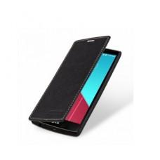 Чехол кожаный для LG G4 TETDED