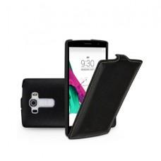 Чехол кожаный для LG G4s TETDED