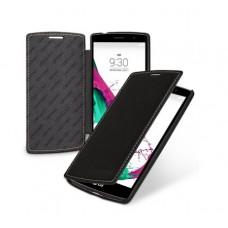 Чехол кожаный для LG G3s TETDED