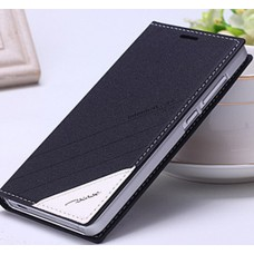 Чехол кожаный для Meizu M1 Note Elegant Case Series