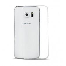 Чехол силиконовый для Samsung Galaxy S6 Edge Ultrathin Series
