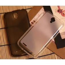 Чехол силиконовый для Lenovo A830 TPU Case