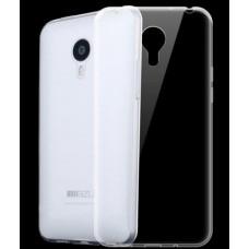 Чехол силиконовый для Meizu M2 Note «Ultrathin Series»
