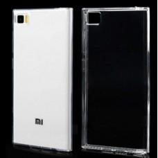 Чехол силиконовый для Xiaomi Mi3 «Ultrathin Series»