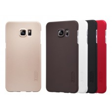 Чехол пластиковый для Samsung Galaxy S6 Edge Plus Nillkin Matte