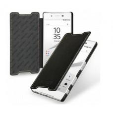 Чехол кожаный для Sony Xperia Z5 Premium TETDED