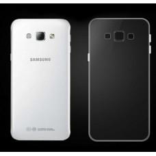 Чехол силиконовый для Samsung Galaxy E5 Ultrathin