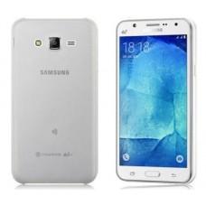 Чехол силиконовый для Samsung Galaxy J5 Ultra Slim