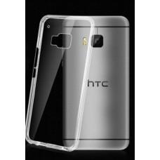 Чехол силиконовый для HTC One M9+ «Ultrathin Series»