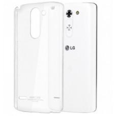 Чехол пластиковый LG G3 Stylus Imak Crystal