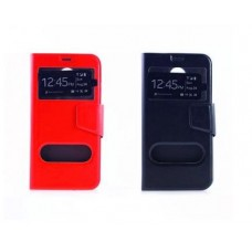 Чехол кожаный для Meizu MX5 Book-Case