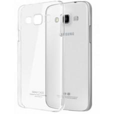 Чехол пластиковый для Samsung Galaxy A8 Imak Crystal