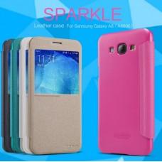 Чехол для Samsung Galaxy A8 Nillkin Sparkle