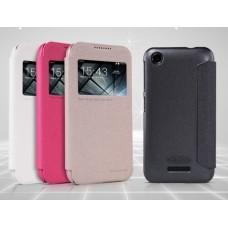 Чехол для HTC Desire 320 Nillkin Sparkle